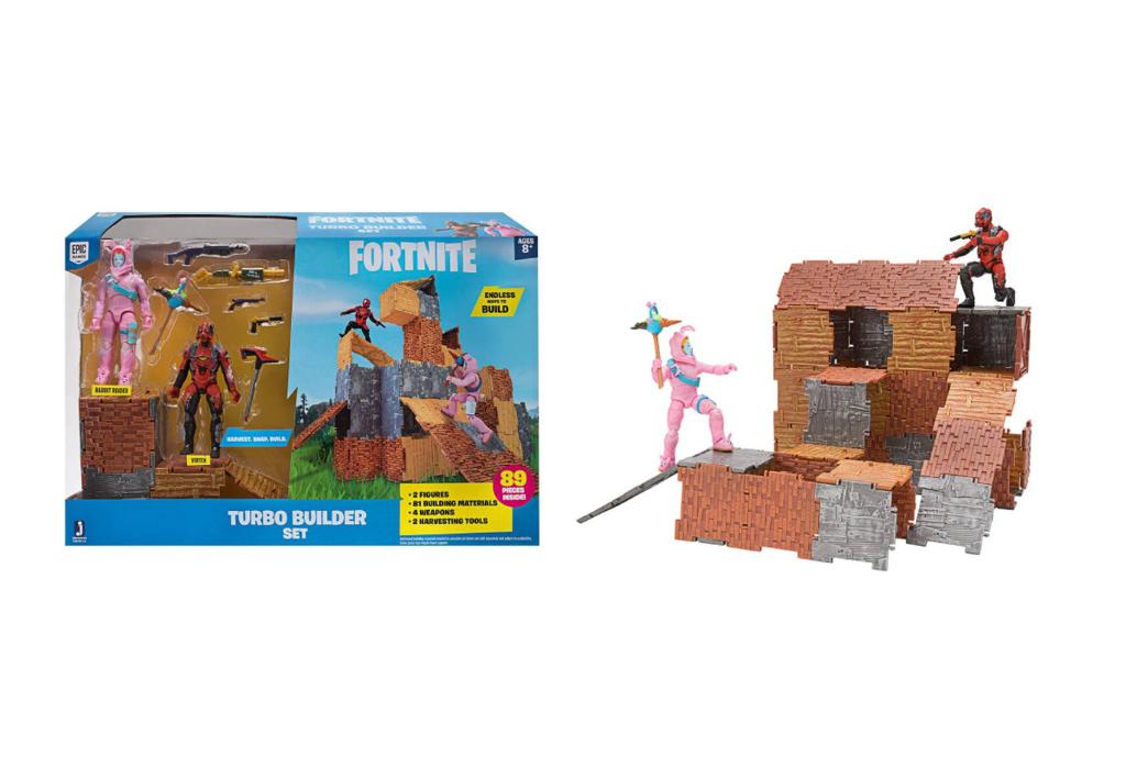 Set de juego Fortnite